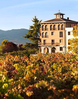 Win a winelover's break to Rioja!