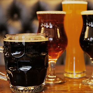 Five Beer Styles You Need To Know