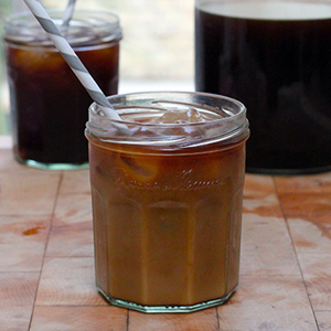 In the cold, cold grounds: how to cold brew coffee
