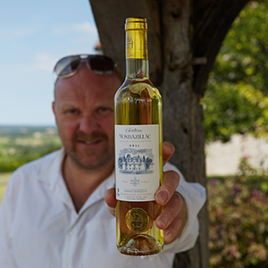 Monbazillac: the best budget dessert wine