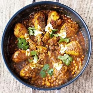 20 comforting curries to make at home
