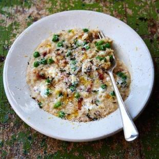 Delicious risotto recipes