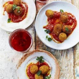 15 recipes for a fantastic tapas feast