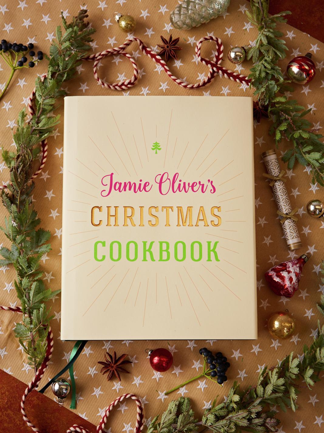 Alternative Christmas baking ideas | Jamie Oliver
