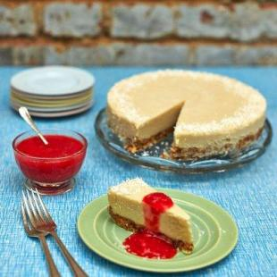 Our best-ever cheesecake recipes