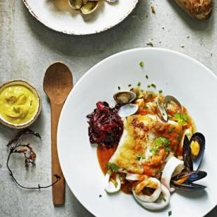 16 mouthwatering mussel recipes