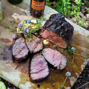 Delicious steak, 15 ways