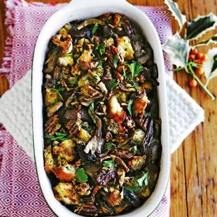 5 stuffing ideas to try this Christmas