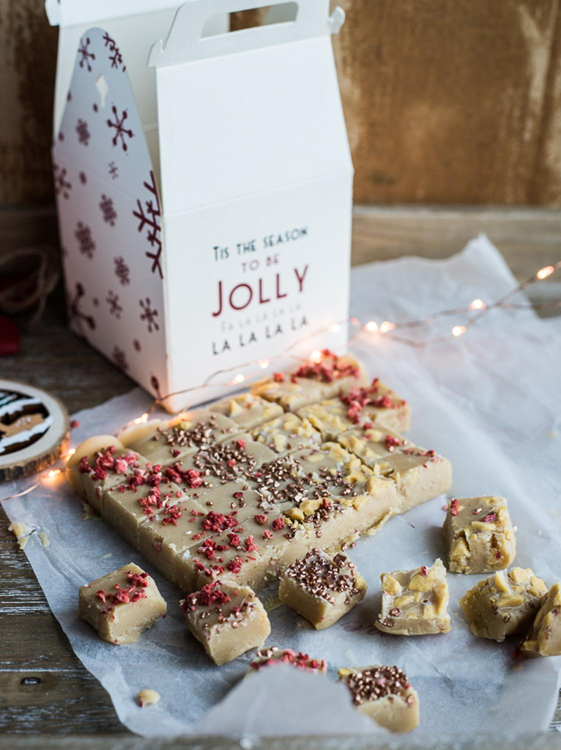 Edible gifts for Christmas | Jamie Oliver