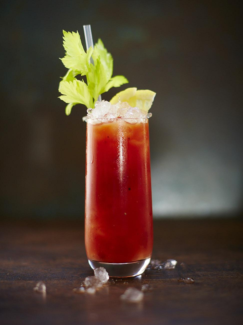 Bloody mary - Cocktail bloody mary ...
