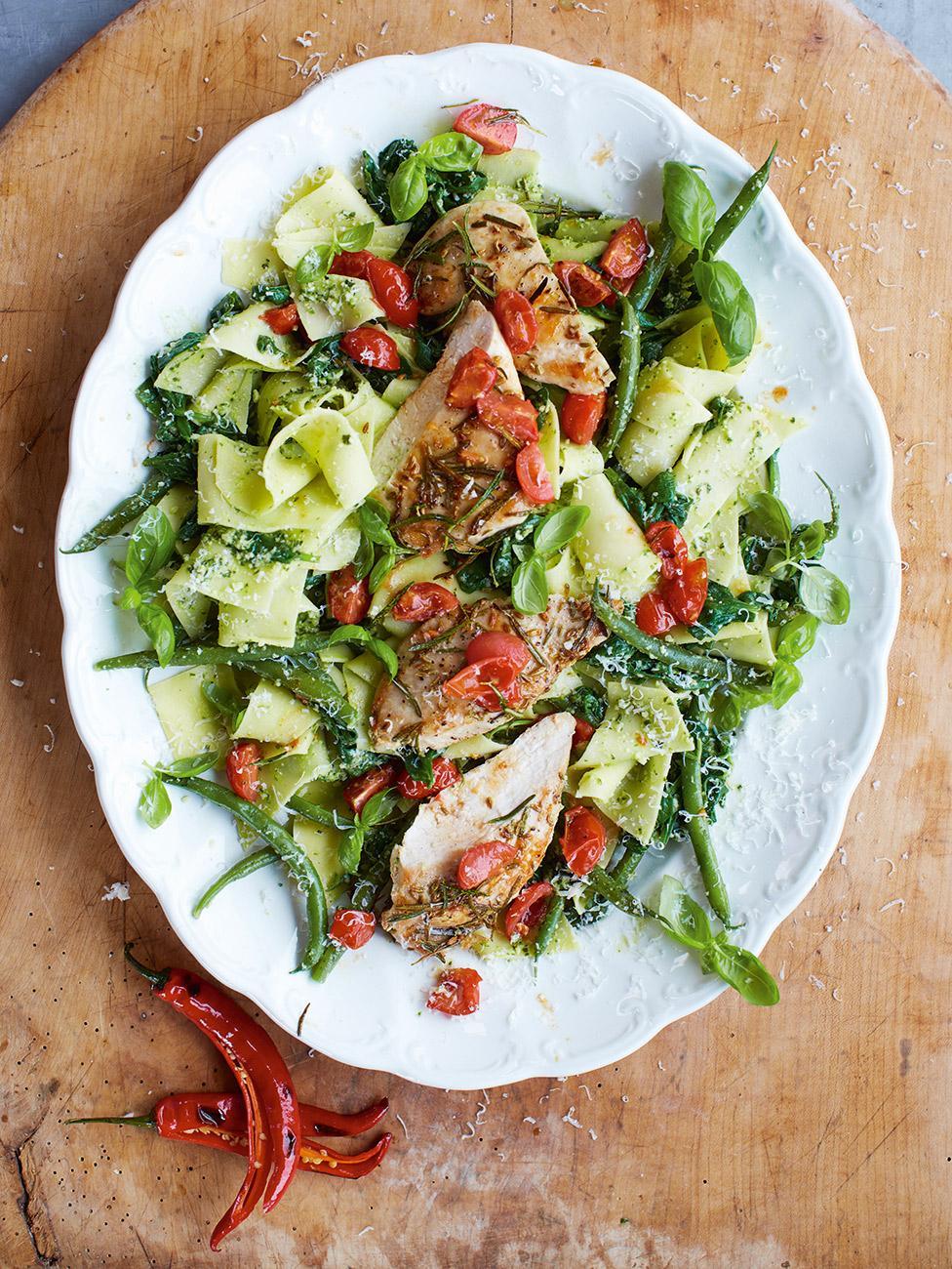 jamie oliver superfood rezepte