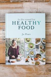 In the Mood for Healthy Food by Jo Pratt
