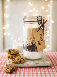 DIY cookie jars