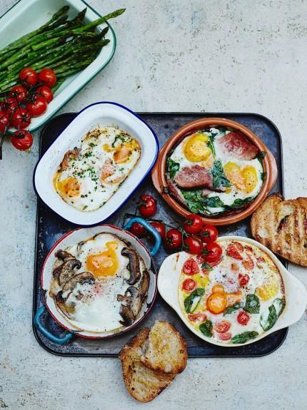 Super Easy Midweek Meals Jamie Oliver