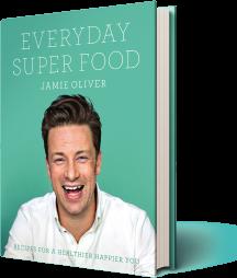 Everyday Superfood - Jamie Oliver