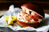 Loaded Lobster Rolls | DJ BBQ