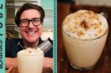 Maple & Pecan Latte Coffee Recipe | Mike Cooper