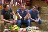 JacksGap chilli challenge with Jamie Oliver