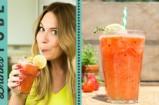 Nectarine & Strawberry Refresher | Becky Sheeran (TalkBeckyTalk)