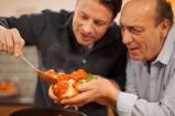 Gennaro's Italian Meatball Sub   ft. Jamie Oliver