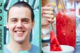 Sangria Latina Cocktail | Jamie Oliver & Simone Caporale | Food Tube LIVE