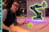 Robotic Bartenders: The Future of Cocktails? | Mike Cooper