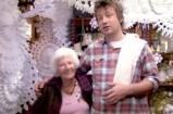 Christmas Gammon & Eggs | Jamie Oliver & Nanny Betty
