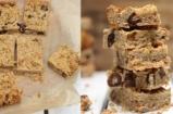 Healthy Breakfast Bars | Susan Jane White