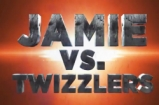 JAMIE OLIVER Vs TURKEY TWIZZLERS : THE RE-MATCH