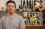 BIG news from Jamie | Fresh Talent Playlist