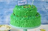 No Bake Crispy Cake | Sharon Hearne-Smith