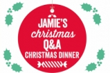Jamie Oliver's Christmas Q&A #2 | Christmas Dinner Was Live