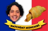 Trio of Mini Croissants | World Cup Munchies | FRANCE