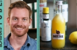 Ringside Breezer - Fruity Bottled Cocktail | Christian Hartmann | #24HrBarBuild
