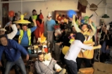 The Harlem Shake with Jamie Oliver
