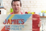 Jamie Oliver talks 15-Minute Meals