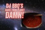 Homemade BBQ Sauce from Planet DAMN! |DJ BBQ
