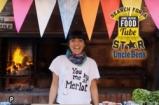 FELICITAS PIZARRO  | Food Tube Star & Uncle Ben's