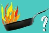 How To Flambe Safely | 1 Minute Tips | French Guy Cooking