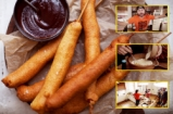 Beer Battered Corn Dogs | CHOOSE YOUR VIEW!