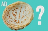 How To Make The Perfect Crepe | 1 Minute Tips - AD