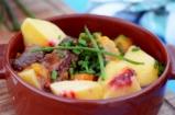 Slow Cooked Beef Stew | Felicitas Pizarro