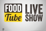 Food Tube Live! | 4th Nov 8.30pm GMT