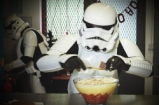 How To Make A Stormtrooper Trifle | Star Wars Special