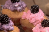 Jamie Oliver's zesty fairy cakes