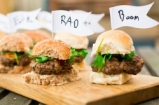 Party Beef Sliders | DJ BBQ | Real Time Recipes
