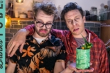 Zombie Tiki Cocktail for Halloween | Jamie Oliver & Rich Hunt