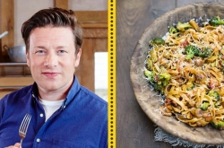 Sausage Pasta | Jamie Oliver | Superfood Family Classics