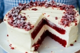 Red Velvet Cheesecake with Eric Lanlard & Donal Skehan