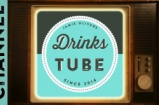 Welcome to Jamie Oliver's Drinks Tube!